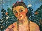 Выставка работ Паулы Модерзон-Бекер и художников из Ворпсведе