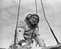 Встреча с космонавтом состоится в Иркутске