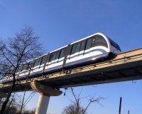 4 июня в  Астане начнется строительство новой городской транспортной системы LRT