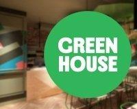 GREEN HOUSE обновляет свою кофейню в Красноярске