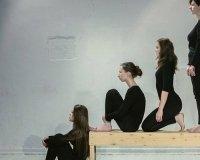 Финальный показ работ первой лаборатории для молодых хореографов пройдёт в Екатеринбурге