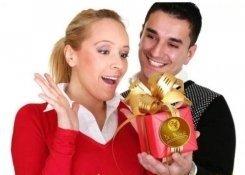 Подарочные наборы для мужчин и женщин.