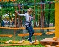 В Тольятти появится ещё два верёвочных парка