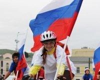 11 июня в Балаково велопробег к Дню России