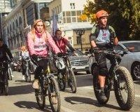 В Екатеринбурге пройдёт велосипедный сабантуй