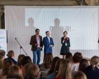 Фестиваль социальных коммуникаций «ПОРА» переехал из Омска
