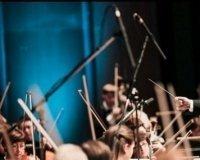 Красноярский симфонический оркестр сыграет под открытым небом