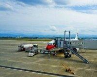 В красноярском аэропорту попасть в самолет можно будет по «рукаву»
