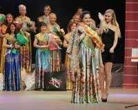 Конкурс «Миссис Стройкомплекс 2016» стартовал в Екатеринбурге