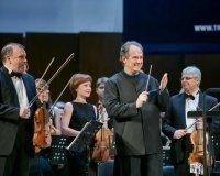 Уральский филармонический оркестр исполнит музыку Рахманинова на Елисейских полях