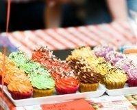 Самарцев ждет фестиваль сладостей и красок
