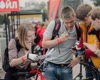 Велоквест «Цепная реакция» пройдёт в Екатеринбурге