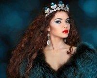 Конкурс красоты «Королева» проводится и в Берёзовском