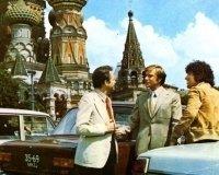 Летний кинотеатр Тольятти покажет на этой неделе фильм Эльдара Рязанова