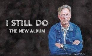 Новые альбомы: Eric Clapton, Fifth Harmony, Pegase и «Серебро»