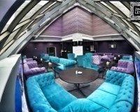 В Казани в КРК «Пирамида» открылся lounge bar «ZimaLeto»