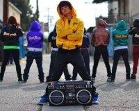 В Самаре в уличном баттле сойдутся любители dancehall, krump и breaking