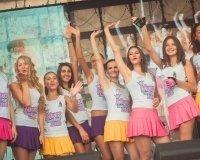 Кастинг на конкурс «Мисс Вело-Город 2016» пройдёт в Екатеринбурге