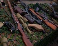 В самарском музее появилось оружие времен Великой Отечественной войны