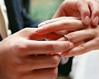 Число новых браков в Тольятти  продолжает оставаться низким
