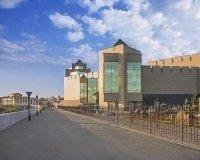Челябинский краеведческий музей переименовали