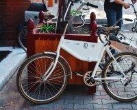 """1 июля в Красноярске снова запустится проект """"Бесплатные велосипеды"""""""