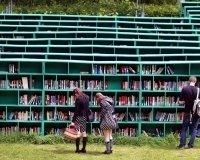 Омские библиотеки открыли «летники»