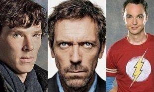 Викторина: доктор Хаус, Шерлок или Шелдон Купер? Угадай циничного красавца по цитате!