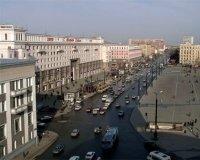 Центр Челябинска перекрыт на ремонт до вечера 22 июня!