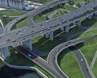 Съезд с четвертого моста начнут строить этим летом