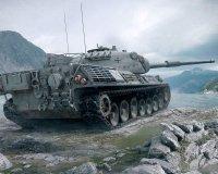 Самарские киберспортсмены сойдутся в танковой баталии