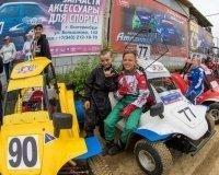 В ближайшую субботу в Златоусте будут соревнования по автокроссу