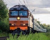 Запускается новый поезд между Астаной и Челябинском