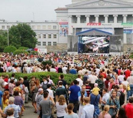 Пять причин посетить Венский фестиваль в Екатеринбурге