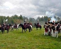 26 июня на Алом Поле воссоздадут Полтавскую битву