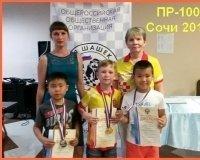 Юный красноярец стал призером первенства России по шашкам