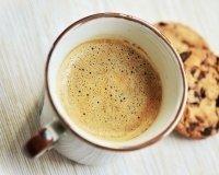 Новая кофейня Coffee Black открылась в Ижевске