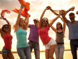 Где и как отпраздновать День молодежи в Тюмени?