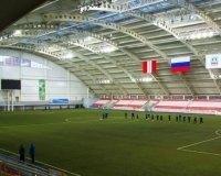 Кувейтская компания собирается построить в Омске спортивно-развлекательный комплекс