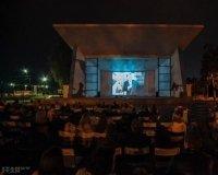25 июня в парке Гагарина бесплатно покажут советское кино