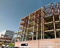В Челябинске появится новая гостиница