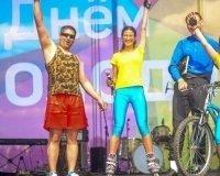 Екатеринбург выберет самую велосипедную семью в эту субботу