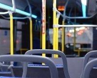 В День города красноярские автобусы будут ходить до двух ночи