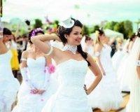 Завтра в Ижевске пройдет «Марафон невест — 2016»