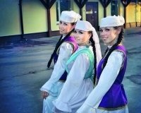 В субботу в Ижевске приглашают на Tatar Party