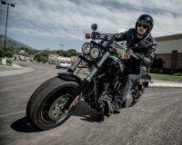 В Тюмени устроят тест-райд мотоциклов Harley-Davidson