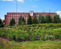 В саду ЧелГУ по понедельникам будут проводить открытые лектории