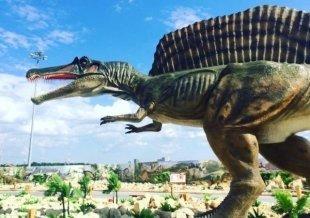 «Юркин парк», «Кидзания» и ещё 3 новых парка развлечений в России