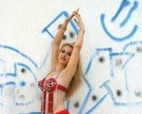Мастер-класс по Belly Dance состоится в Ижевске
