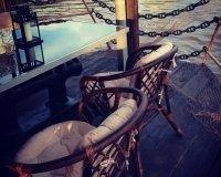 В Тюмени появится ресторан на воде